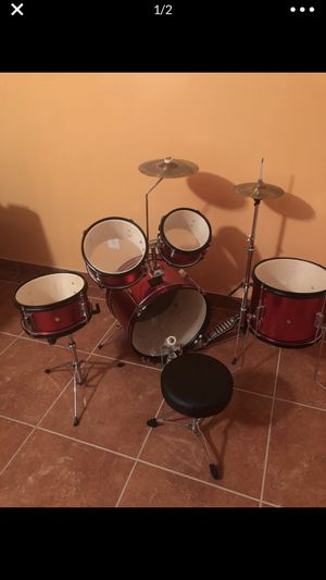 DRUMS 🥁 for Sale in Houston, TX