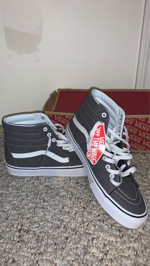 Vans shoes for Sale in Middletown, CT