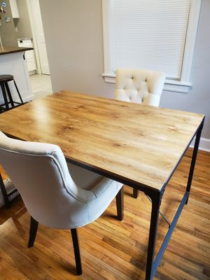 Dinning room or artist table. Has 2 dents pictured. for Sale in Tampa, FL