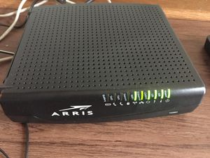 Arris TG862G Modem for Sale in Moon, PA