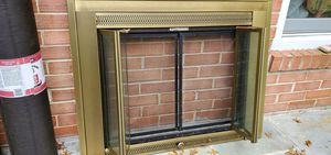 Fireplace doors and screens for Sale in Falls Church, VA