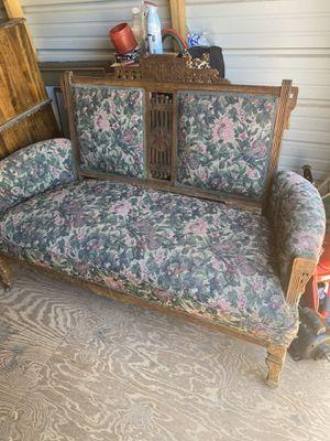 Old Eastlake sofa for Sale in Abilene, TX