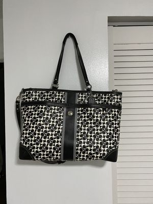 Coach baby bag for Sale in Miami, FL