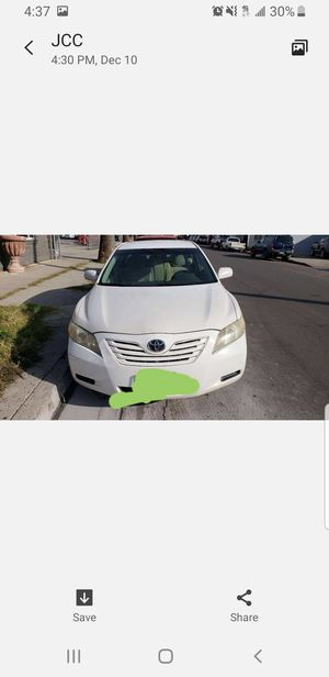 2009 Toyota Camry for Sale in Los Angeles, CA