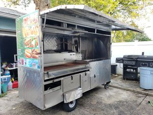 Food trailer truck for Sale in Queens, NY