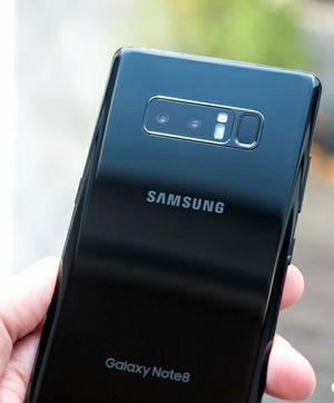 New Samsung Galaxy Note 8 Unlocked Desbloqueado Liverado T-Mobile Metro Att Cricket Verizon for Sale in Los Angeles, CA