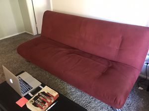 Futon couch for sale for Sale in Corona, CA