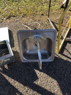 Small sink for Sale in Vidor, TX