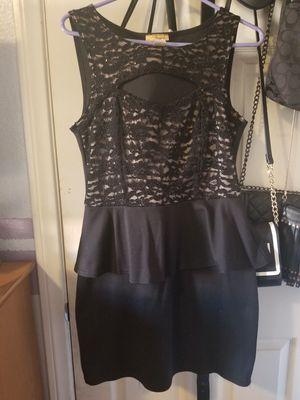 Peplum dress for Sale in Pomona, CA