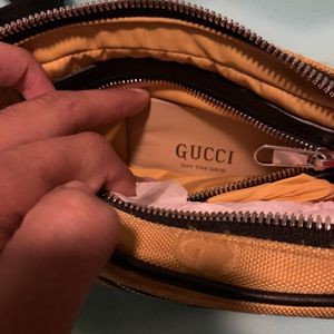 Gucci Bag Yellow for Sale in Fort Lauderdale, FL