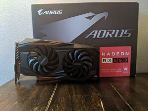 Rx 580 8gb for Sale in Los Angeles, CA
