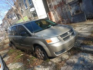As is 2008 Dodge caravan Se for Sale in Baltimore, MD