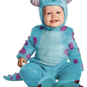 Monsters INC costume Sullen for Sale in Commerce, CA