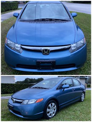 2008 Honda Civic for Sale in Kissimmee, FL