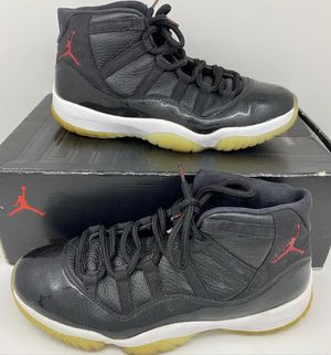 Jordan 11 72-10s for Sale in Charlottesville, VA
