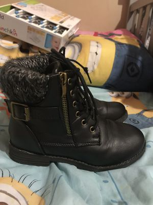 Girls Youth Boots for Sale in Springfield, MA