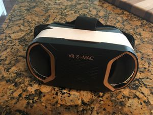 Virtual Reality Headset for Sale in Tempe, AZ