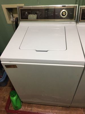 FREE Maytag washer & dryer for Sale in Austin, TX