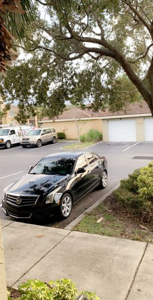 Cadillac ATS 2013 for Sale in Stuart, FL