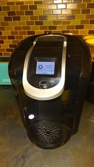 Keurig 2.0 coffee maker for Sale in Apopka, FL