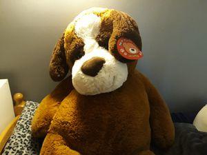 Kellytoy 60in teddy bear for Sale in Portland, OR