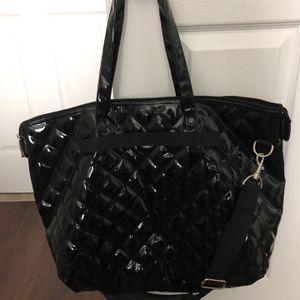 Black Weekend Women's Travel Tote for Sale in Lantana, FL