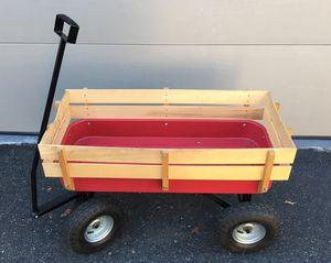 Red kids wagon for Sale in Santa Ana, CA