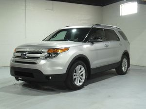 2011 FORD EXPLORER for Sale in Parma, OH