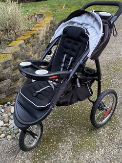 Graco Jogging Stroller for Sale in Bothell,  WA