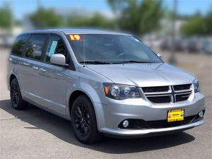 2019 Dodge Grand Caravan for Sale in Auburn, WA