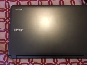 Acer Chromebook for Sale in Fresno, CA