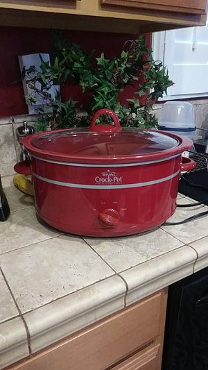 Crockpot for Sale in Cypress, CA