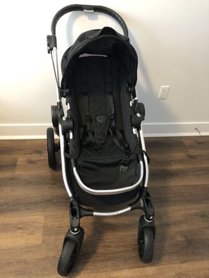 Baby Jogger - City Select Stroller for Sale in Englewood Cliffs, NJ