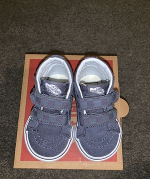 Vans SK8-Mid Reissue V for Sale in Beverly, NJ