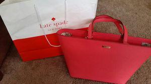 BNWT Kate Spade Jules hot pink bag for Sale in Bloomingdale, IL