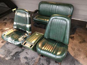 Complete 1972 Blazer/GMC interior for Sale in Kenmore, WA