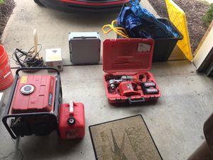 Misc tools etc for Sale in Cincinnati, OH