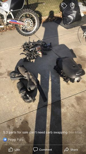 5.3 Chevy parts for Sale in Parma Heights, OH