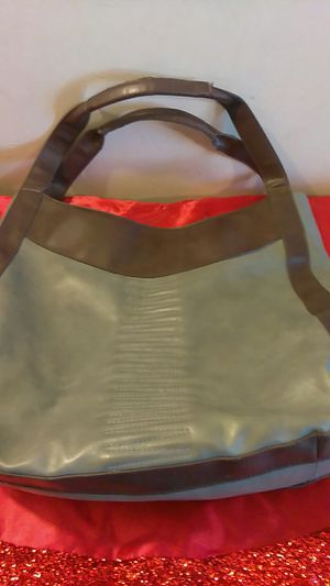 Leather hobo bag for Sale in Cleveland, OH