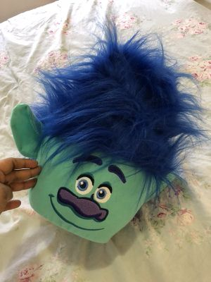 Trolls Easter Basket with tags for Sale in Cary, NC