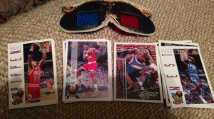 1994 3D upper deck basketball cards for Sale in Appomattox, VA