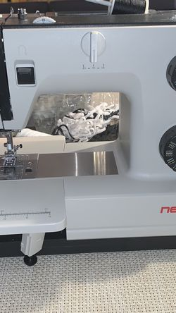 Necchi Model Q132A Sewing Machine for Sale in Brooklyn,  NY