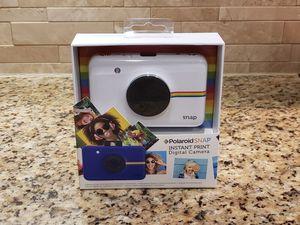 BRAND NEW!! Polaroid Snap Camera for Sale in Houston, TX
