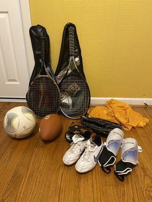 Sports Equipment for Sale in Houston, TX