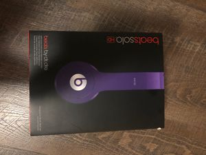Beats solo for Sale in Winter Haven, FL
