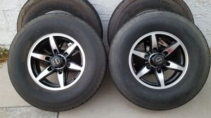 Trailer Wheels and Tires for Sale in Boulder City, NV