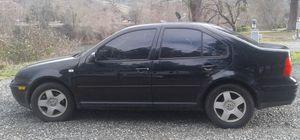2000 Volkswagon Jetta GLS for Sale in Roseburg, OR