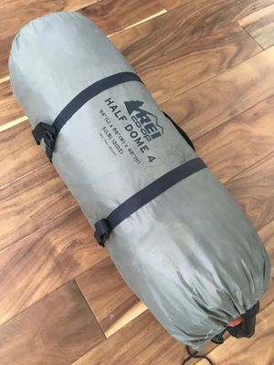 REI Half Dome 4 Tent for Sale in San Clemente, CA