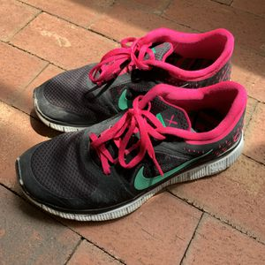 Nike Free Run 3 Sneakers Running Shoes | Size 8.5 for Sale in Orlando, FL