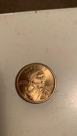 Moneda de un dollar cuanto ofrecen for Sale in Garland, TX